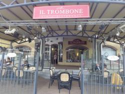 Bar Ristorante Il Trombone