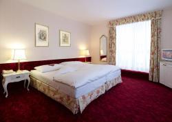 Hotel Mozart Rorschach