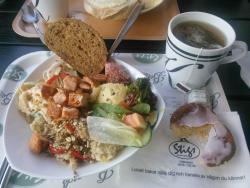 Stigs Cafe Och Bageri AB