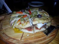 Pizzeria la Sabrosa