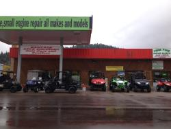 Twin Pine Motor Sports Inc.