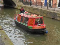 Oliver Boat Trips