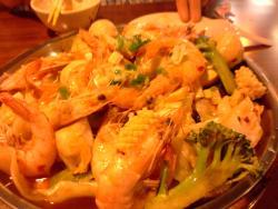 Yun Nan Cuisine