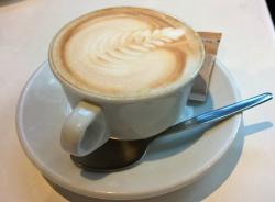 Lucca Cafe Espresso Bar