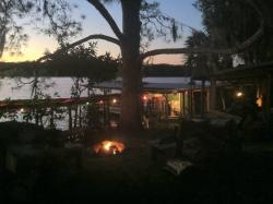 Stegbone's Fish Camp