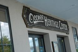 ‪Oconee Heritage Center‬