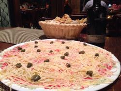 Fratello Uno Pizzaria 109 Norte