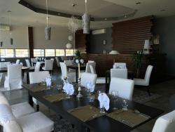 Ibó Restaurant