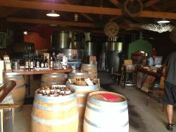 Undercliff Winery