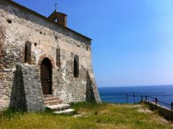 Chiesa Medioevale Di San Lorenzo