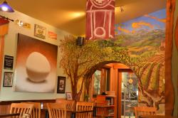 Muk Cafe at Mukilteo Coffee Roasters