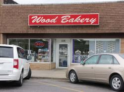 Wood Bakery