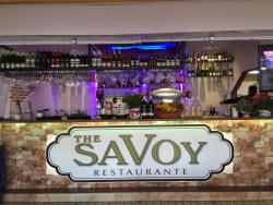The Savoy Restaurante