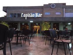 Capitão Bar CDE