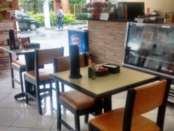 Smart Cafeteria e Bomboniere
