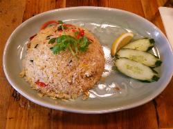 Thai Cuisine Kenkyujo Shibuya