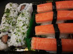 Sushi-One Express