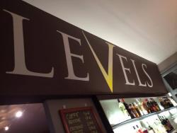 Levels Cafe