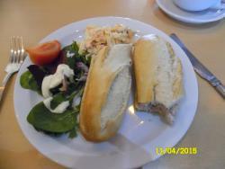 Cafe Kitale