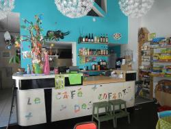 La Soupape le Cafe des Enfants