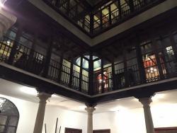 Hotel Alvar Fanez