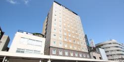โรงแรมอาป้า นีงะตะ ฟุรุมาชิ
