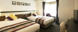 Hotel MyStays 心齋橋