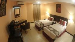 INTEKMA Resort & Convention Centre