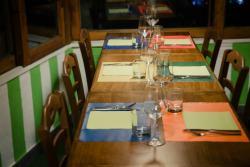 immagine Le Stufe Osteria & Cucina In Napoli