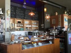 Koffiehuis Java-Blend Amsterdam