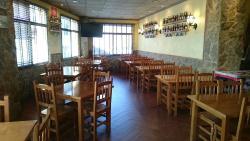 Bar Manzaneda