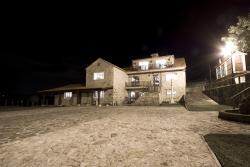 Hotel Rustico Tia Maria