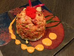 Jiro Raw Bar & Grill