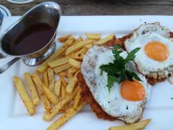 Schiller Chiemsee & Franco's Holzofenpizza