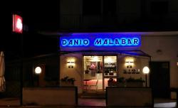 Danio Malabar