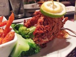 Sweet Auburn Seafood