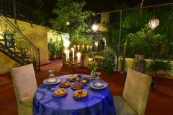 Restaurant Riad Louna