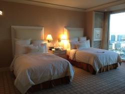 Double panoramic room floor 37