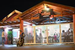 Shyro's Sushi House