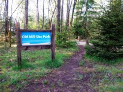 Old Mill Site Park