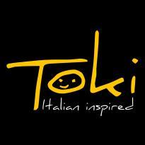 Toki Italian Inspired