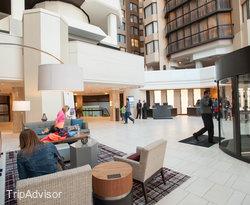 Lobby at The Westin Washington, DC City Center