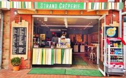Strand-Creperie