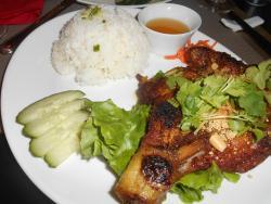 Restaurant Quan Ngon