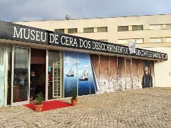 ‪Portuguese Discoveries Wax Museum‬