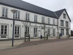 Aars Hotel Restaurant