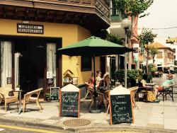 Cafeteria Selma & Lovisa