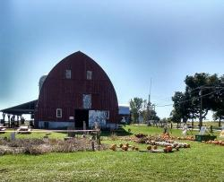 Meadeville Farm Pumpkin Patch