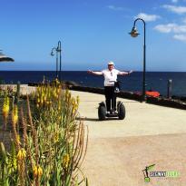 Segway Tours Lanzarote