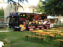 Fast Food Mordi e Fuggi Paninoteca